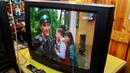 Как реанимировать Филипс. Большой телевизор требует большого ремонта. Philips, chassis L6.2.