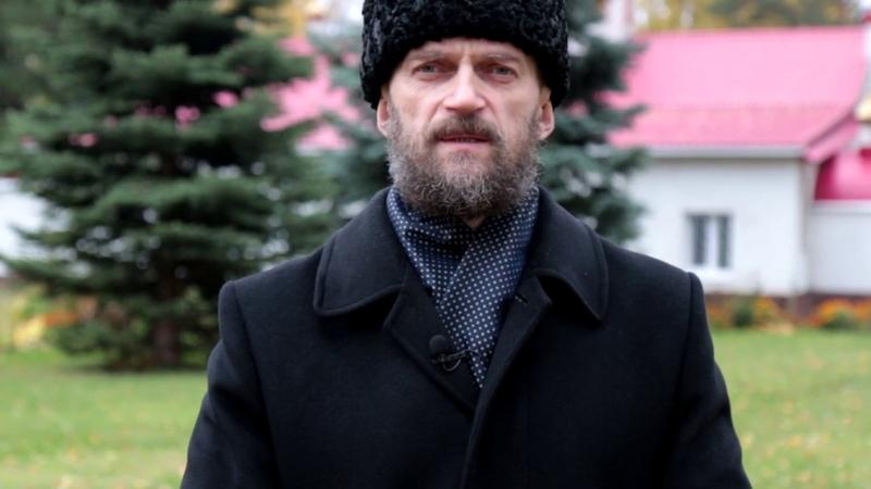 Протоиерей Виктор Иванов. Святой мученик Каллистрат и его дружина. 2018 г.