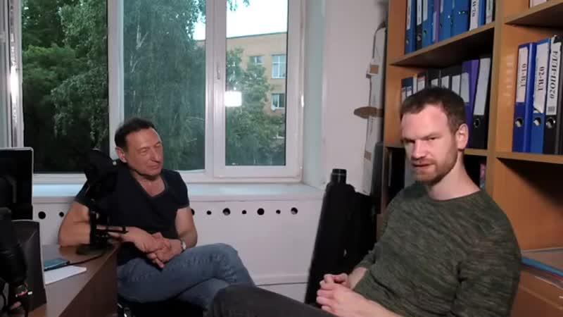 Б.Кагарлицкий, Г.Юдин Общество оживает.
