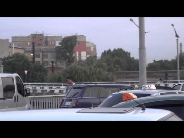 ЛУГАНСК. Ж - ВОКЗАЛ 2012 год.
