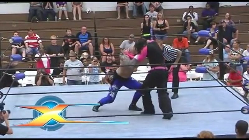Midnight Mayhem Episode 20 Jeff Hardy vs Kimo