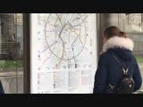 Наземным транспортом от Ховрино до Алма-Атинской. Разрушители легенд. # 8