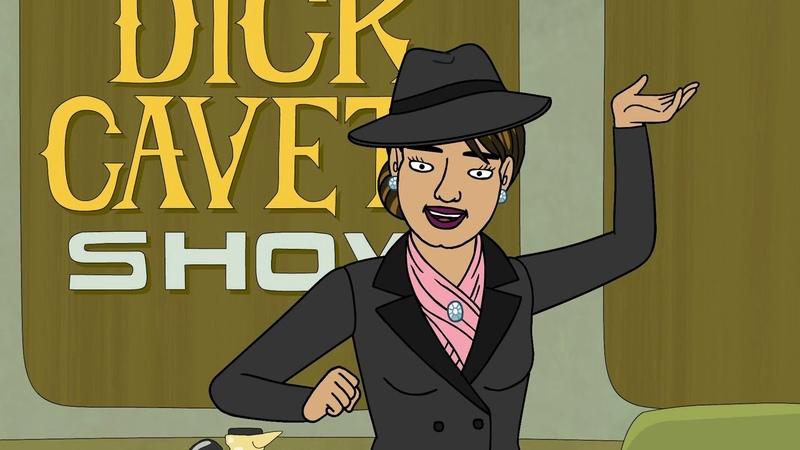 Bojack Horseman Season 5 Don't Stop Dancing
