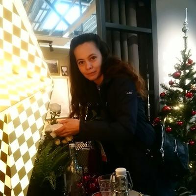 Наташа Репкина
