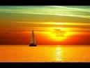 Музыка моря. Красивый релакс! Beautiful relax! Music of the sea. Música del mar. 海の音楽。
