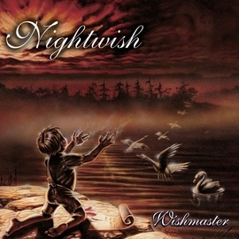 Nightwish альбом Wishmaster