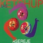 Las Ketchup альбом Aserejé (The Ketchup Song)