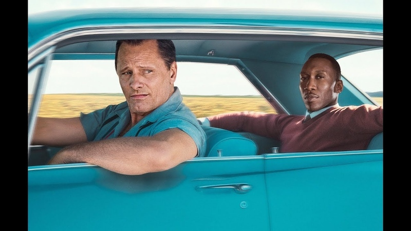 Why Viggo Mortensen Apologizes to His 'GREEN BOOK' co star Mahershala Ali