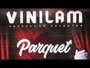 Кварц-виниловый Паркет клик от ТМ Vinilam / Плитка ПВХ / Водостойкий ламинат для кухни