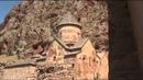 ARMENIA - Ararat - Monasteri Kor Virap - Norovank