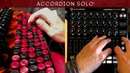 Andras Accordion - Sound Demo