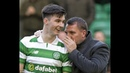 He's One Of Our Own (Kieran Tierney Song) by Damien Quinn