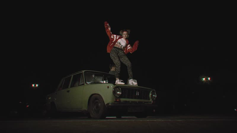 Trince - Дикая (feat. BDR SQUAD)