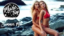 Summer Music Mix 2019 | Best Of Tropical Deep House Sessions Chill Out 36 Mix By Music Trap