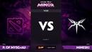 RU Power of MYSG AU vs Mineski Game 1 StarLadder ImbaTV Dota 2 Minor S2 SEA Qualifiers