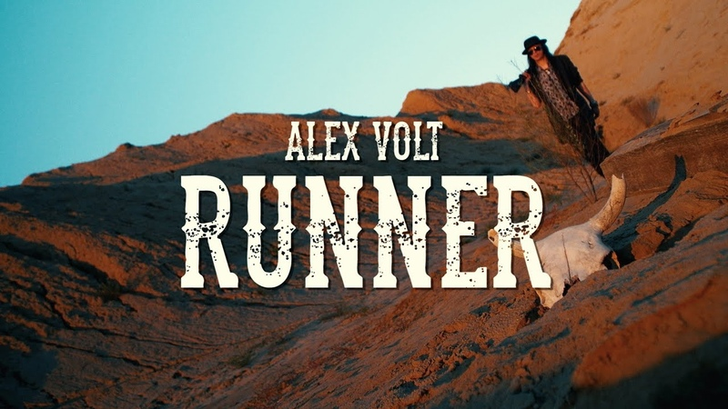 Alex Volt - Runner (Official Music Video)