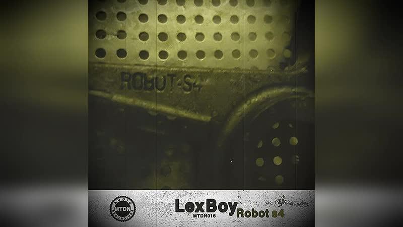 Lex Boy - Raw Black System (Original Mix) Technomusic Tech DJ Mixes Sets new Sound mtdnaudio djproducer