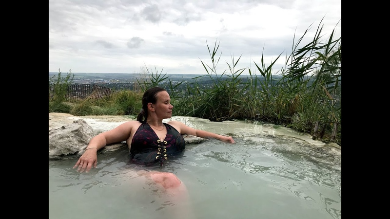 Бесстыжие ванны и Провалъ в Пятигорске Живительная вода Пятигорск