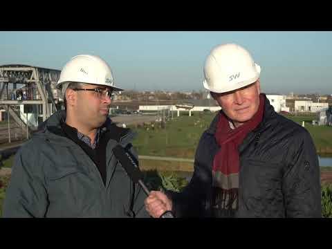 Интервью с начальником управления путевой инфраструктуры оснастки и испытательного оборудования