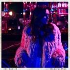 Kat Dahlia альбом Manipulator