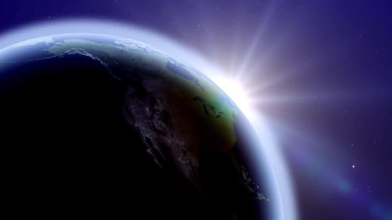 Жизнь на планете Земля. Александр Хакимов.