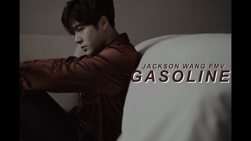 Jackson Wang AMV/FMV GASOLINE