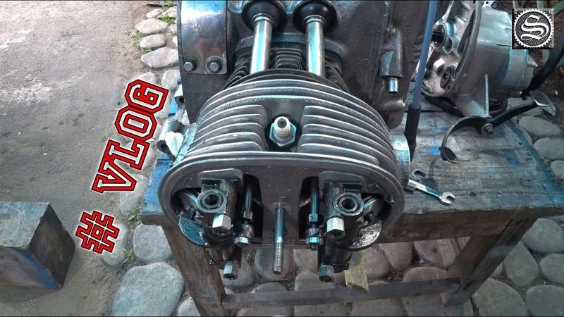 Устраняем течи масла из двигателя и коробки передач.