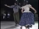 ESCONDIDO Pareja de Danza Trad Precosquín 2015 Vallejo Vallejo