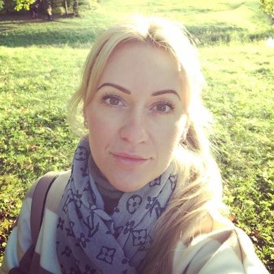 Екатерина Киндрат
