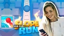 Slope Run Game Gameplay iOS Welcome to the crazy slope run world