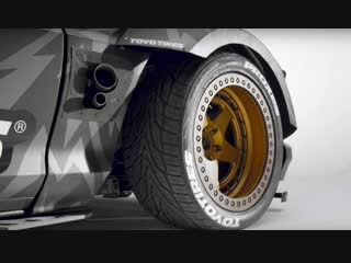 Ken blocks gymkhana ten  the ultimate tire slaying tour