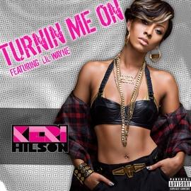 Keri Hilson альбом Turnin Me On