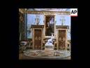 SYND 17-4-69 ART TREASURES OF VILLA DI PRATOLINO DEMIDOFF TO BE AUCTIONED