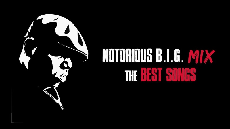 The Notorious B.I.G. - Biggie's Greatest Hits Mix