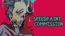 Icon Speedpaint Commission