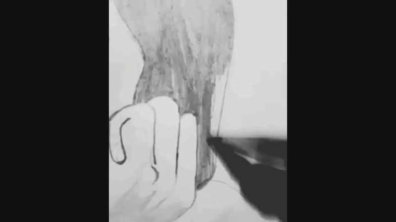 Ammulu™🙋-Ammulu™🙋 - RamCharan Sketch Art РамЧаран Оранж