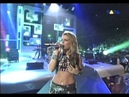 Jeanette - Right Now Live beim Comet 2003