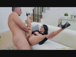[brazzers] eva long - hiding in plain sight [2018, brunette, big tits, straight, squirt, facial, wife, cheating, 1080p]