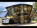 INCREDIBLE AND INGENIOUS Folding GARAGES Compilation