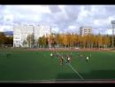 1-ый тайм ФК «Химик» – ФК «Мончегорск»