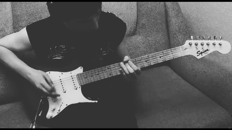 Klyavzunik — Aeterna dolor (recording)