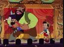 Pinocchio Пиноккио (1940а)