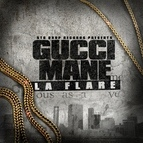 Gucci Mane альбом Str8 Drop Presents Gucci Mane La Flare