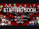 MXW 'New Years Revenge' - PPV Event Custom Universe - WWE 2K19
