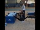 SLs Like a Boss New Flexibility and Gymnastics