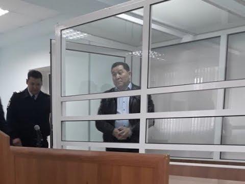 Экс первый вице премьер Калмыкии арестован