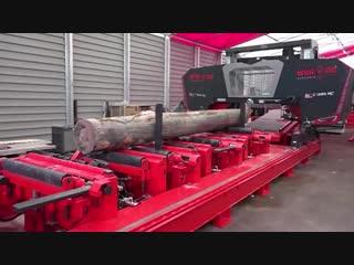 Невероятные инструменты для работы с деревом