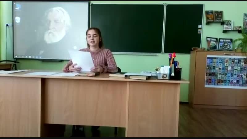 Чемпионат по чтению вслух. 3