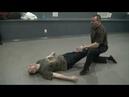 Прикладной рукопашный бой. Парная разминка