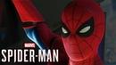 ЛОГОВО ОКТАВИУСА ► Spider Man 15